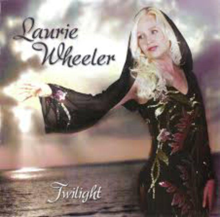 Laurie Wheeler