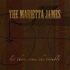 The Marietta James Band